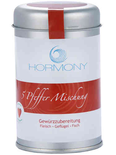 Hormony® 5-Pepper-Mix