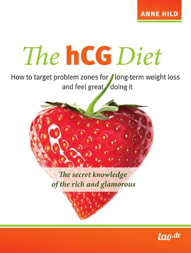 English Book: Anne Hild, The hCG Diet